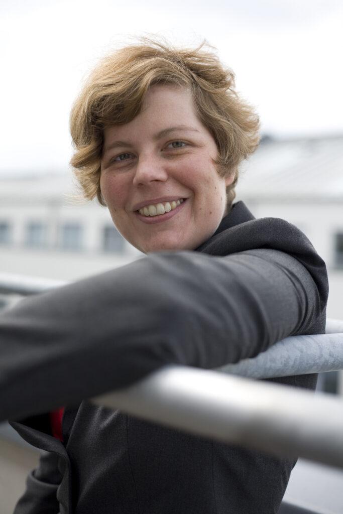 Dr. Jutta Faehndrich